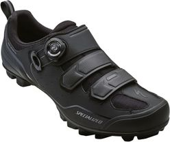 Specialized Comp MTB blk/gry