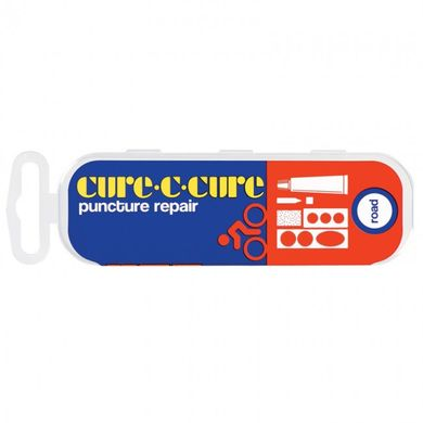 Cure C Cure lepenie