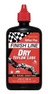Finish Line Plus 60ml mazivo