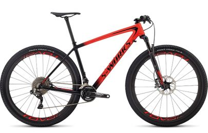 Specialized S-Works Epic HT Di2