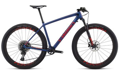 Specialized S-Works Epic HT XX1 Eagle