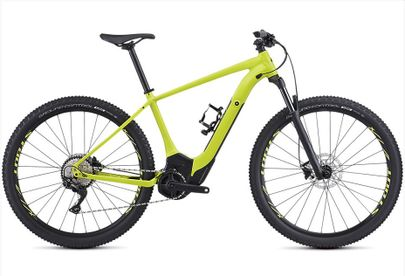 Specialized Turbo Levo HT Comp